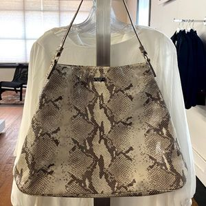 Kate Spade✨ Shoulder Tote Bag 💜